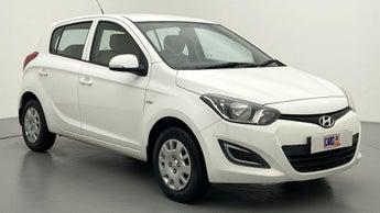 2014 Hyundai i20 MAGNA O 1.2