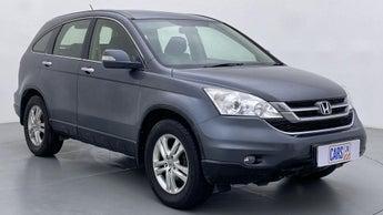2011 Honda CRV 2.4 AT