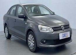2013 Volkswagen Vento