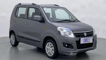 2017 Maruti Wagon R 1.0 VXI