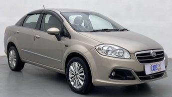 2014 Fiat Linea DYNAMIC 1.3 L ADVANCED MULTIJET