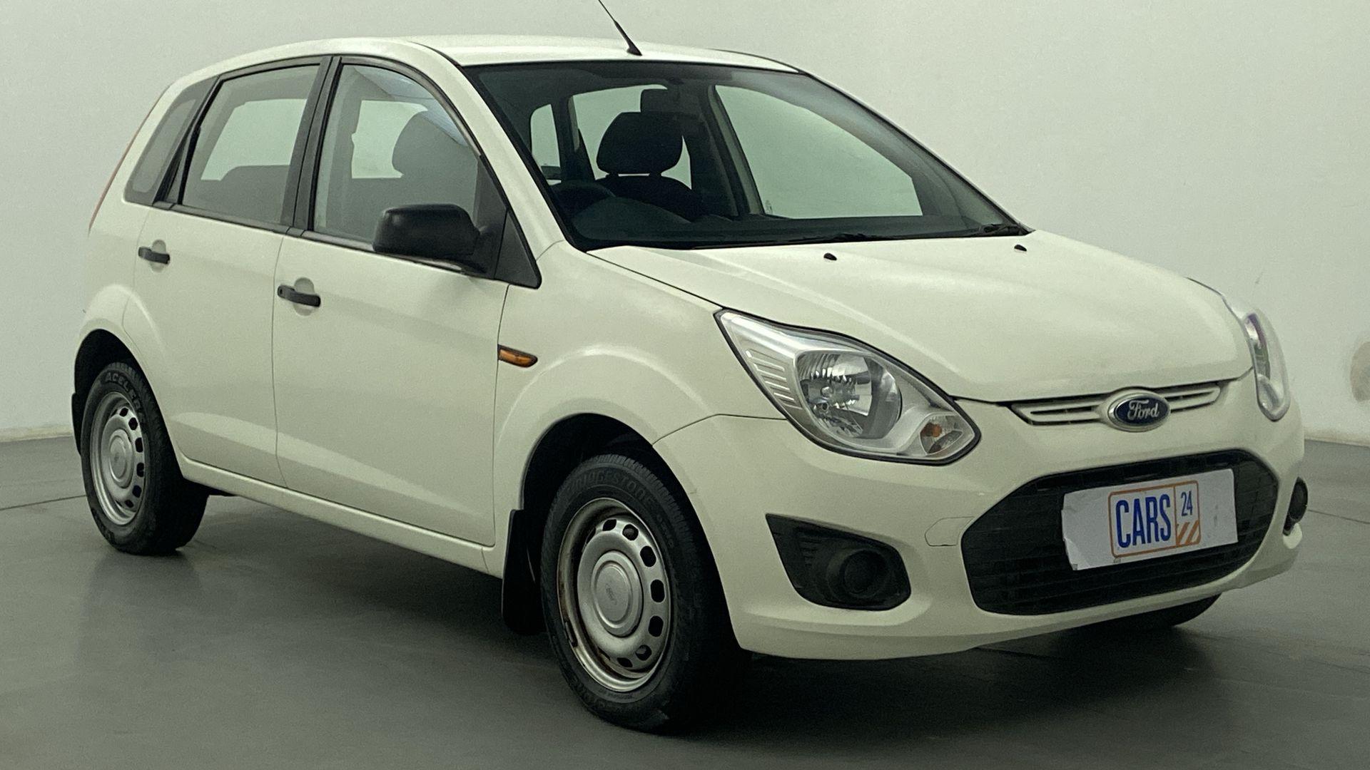 2012 Ford Figo 1.4 LXI DURATORQ