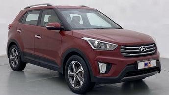 2015 Hyundai Creta 1.6 SX PLUS DIESEL
