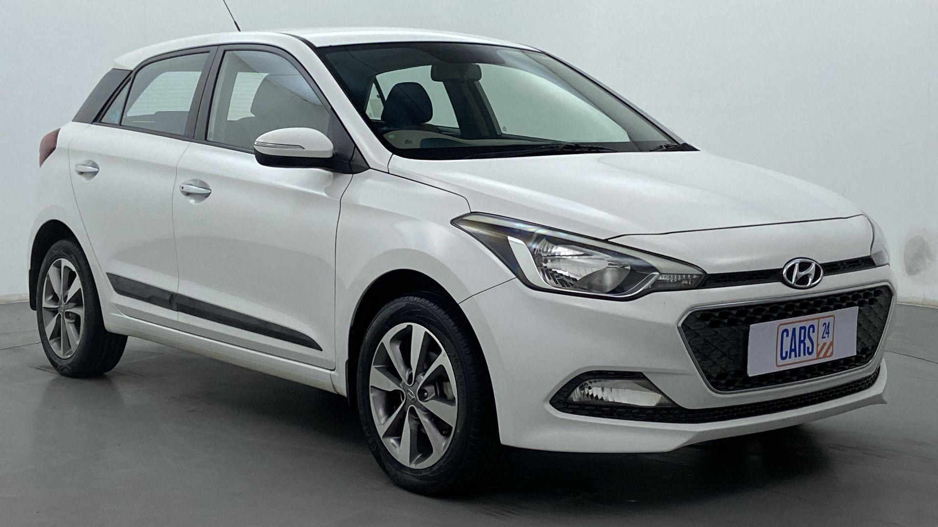 2015 Hyundai Elite i20 ASTA 1.2