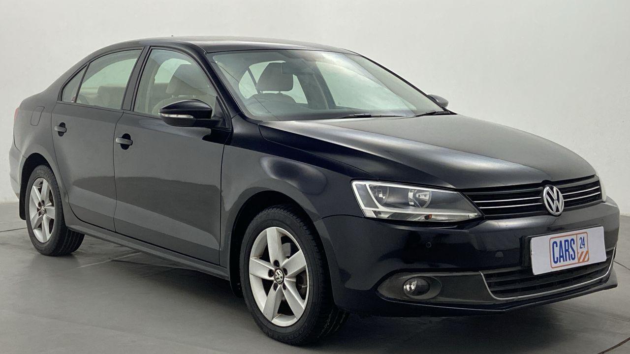 2012 Volkswagen Jetta COMFORTLINE 2.0L TDI