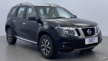 2014 Nissan Terrano XV 110 DIESEL