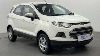 2014 Ford Ecosport 1.5 TREND TDCI