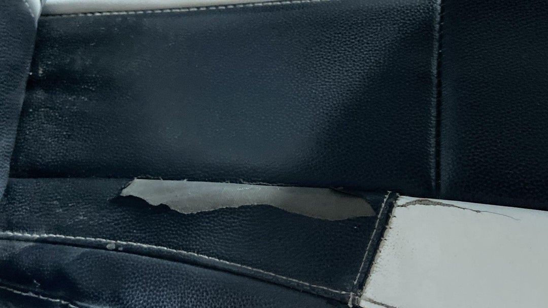 Right Front Seat Torn (3)