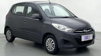 2013 Hyundai i10 SPORTZ 1.2 KAPPA2