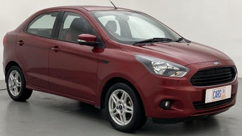2017 Ford Figo Aspire 1.2 TITANIUM PETROL