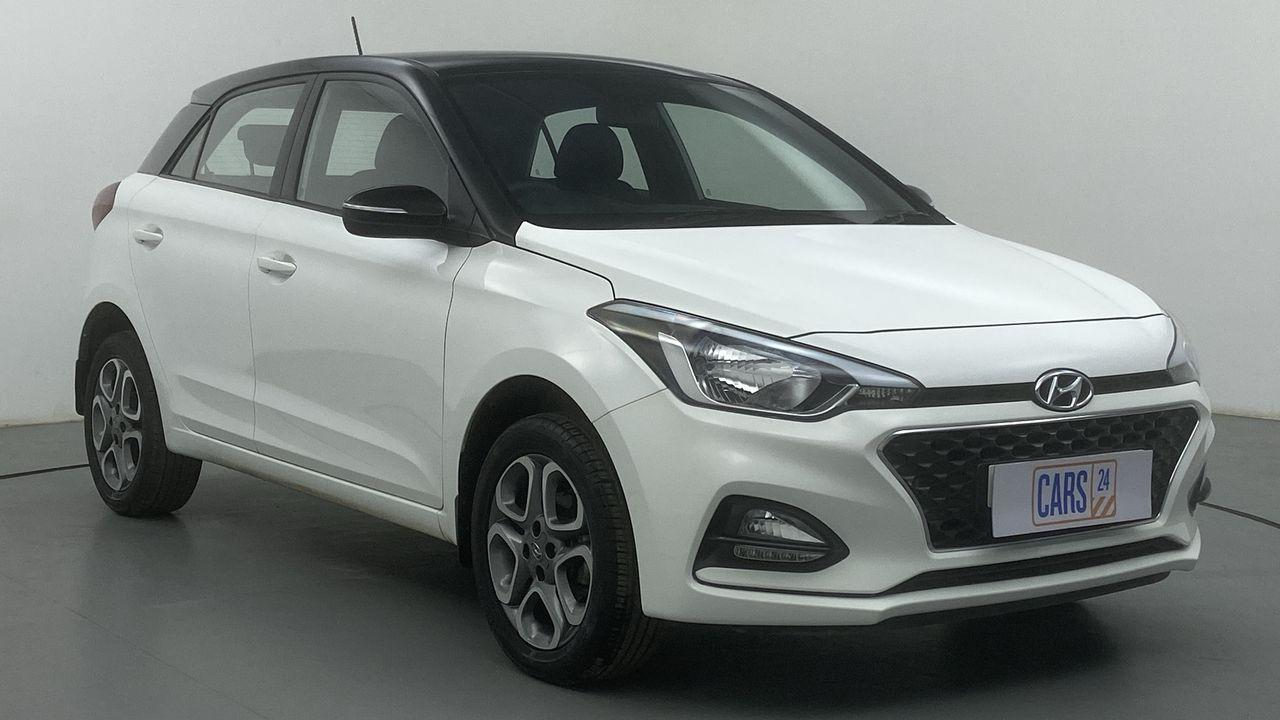 2019 Hyundai Elite i20