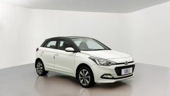 2018 Hyundai Elite i20 ASTA 1.4 CRDI DUAL TONE