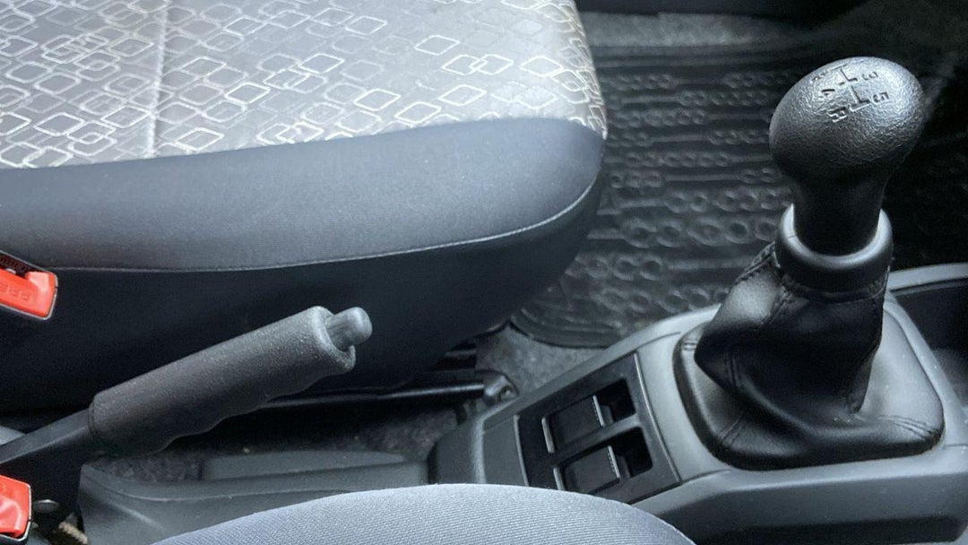 GEAR LEVER