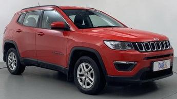 2020 Jeep Compass 2.0 SPORT PLUS