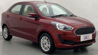 2020 Ford Figo Aspire 1.2 TITANIUM PETROL