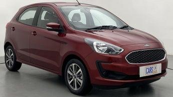 2021 Ford New Figo 1.2 TITANIUM