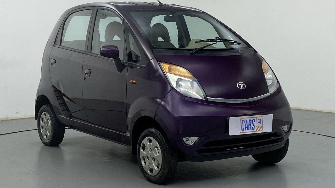 2014 Tata Nano XT TWIST