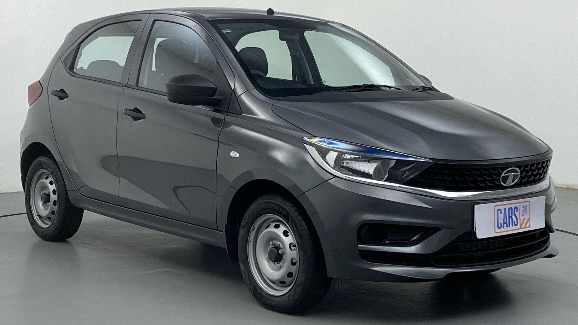 2021 Tata Tiago XE 1.2 REVOTRON