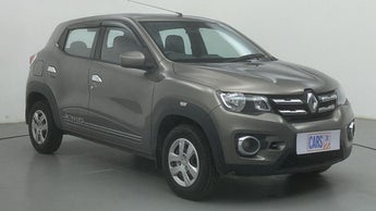 2018 Renault Kwid RXT 1.0 EASY-R  AT