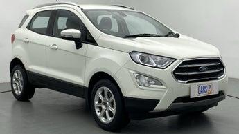 2020 Ford Ecosport 1.5 TITANIUM PLUS TI VCT AT