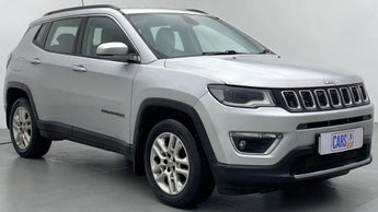 2017 Jeep Compass 2.0 LIMITED 4*2