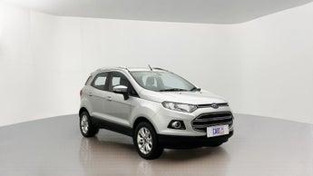 2017 Ford Ecosport 1.0 ECOBOOST TITANIUM OPT