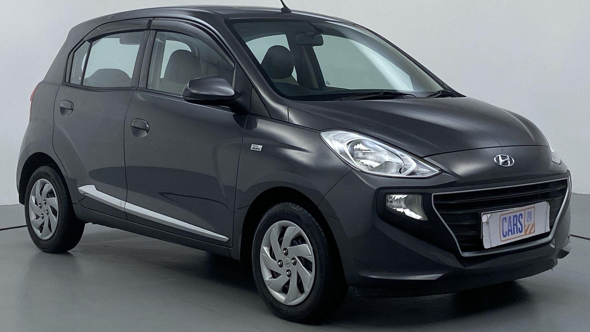 2020 Hyundai NEW SANTRO 1.1 SPORTS AMT