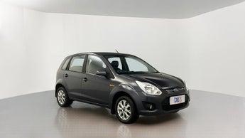 2013 Ford Figo 1.2 TITANIUM DURATEC