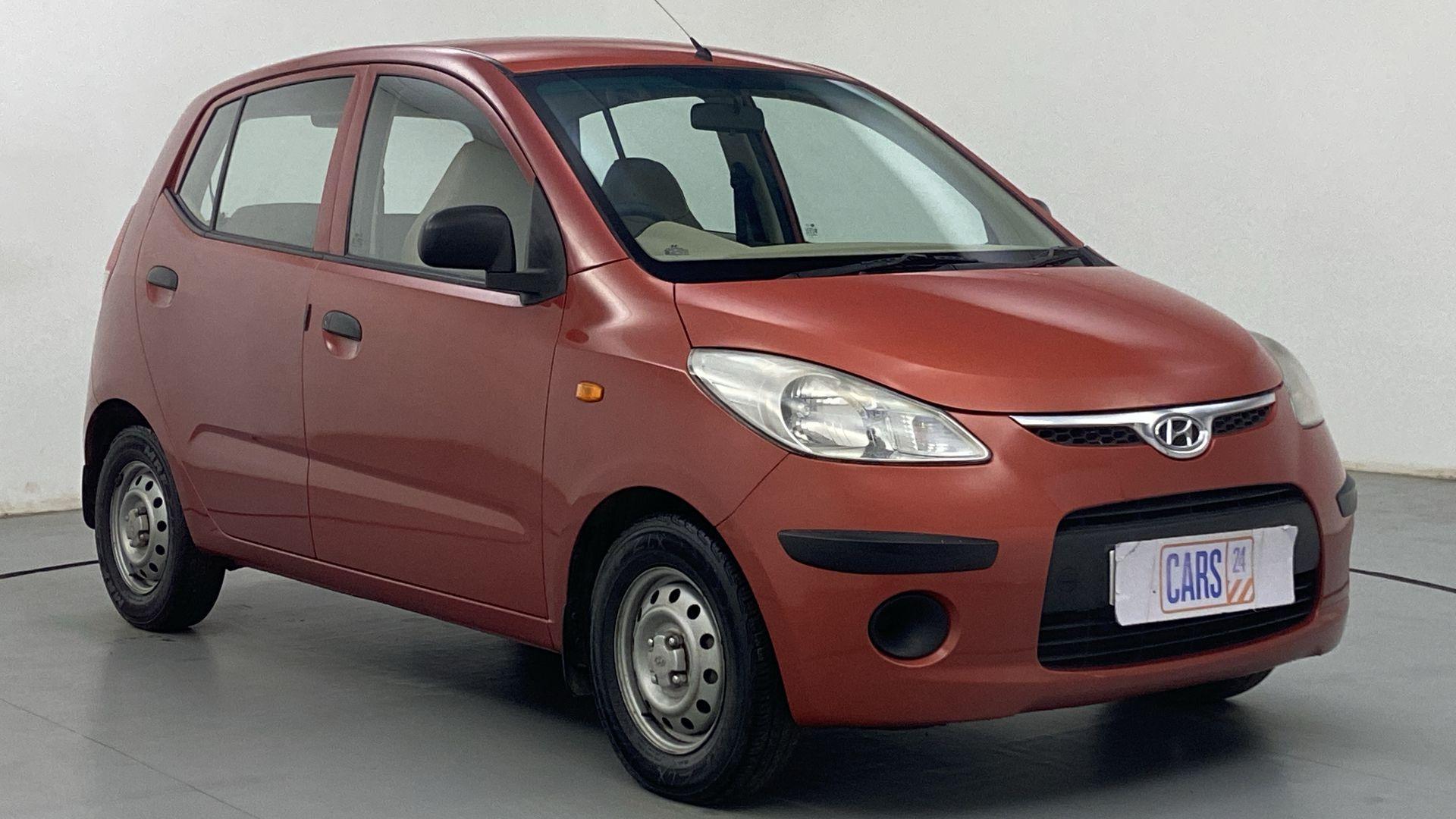 2008 Hyundai i10 ERA