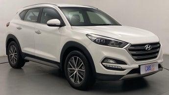 2018 Hyundai Tucson New 2WD AT GLS DIESEL