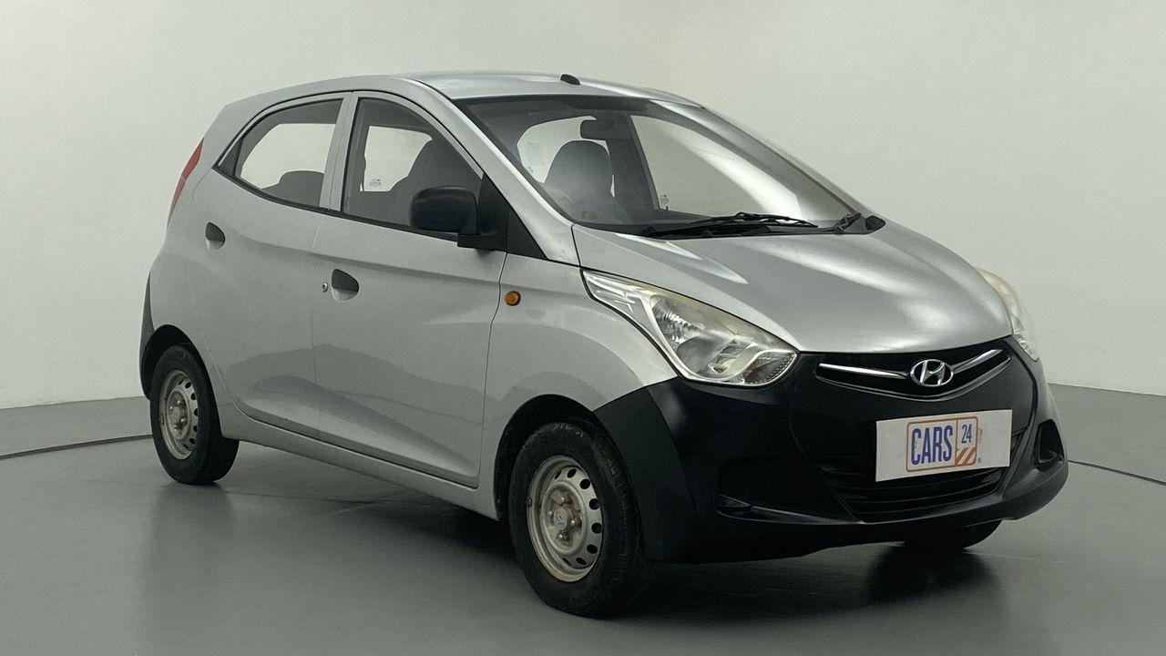 2011 Hyundai Eon D LITE