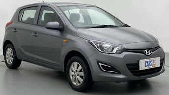 2013 Hyundai i20 MAGNA 1.2 VTVT