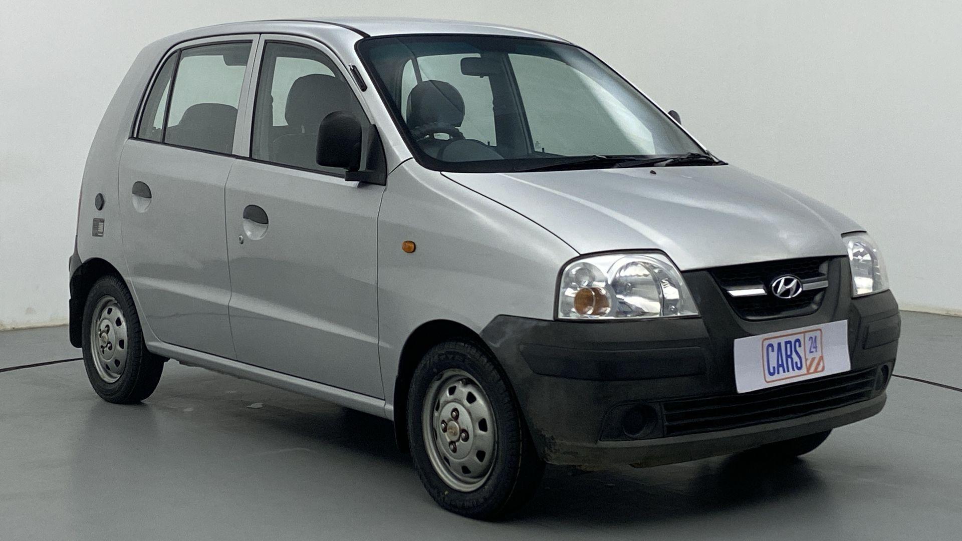 2008 Hyundai Santro Xing GL