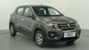 2017 Renault Kwid RXT 1.0 EASY-R  AT
