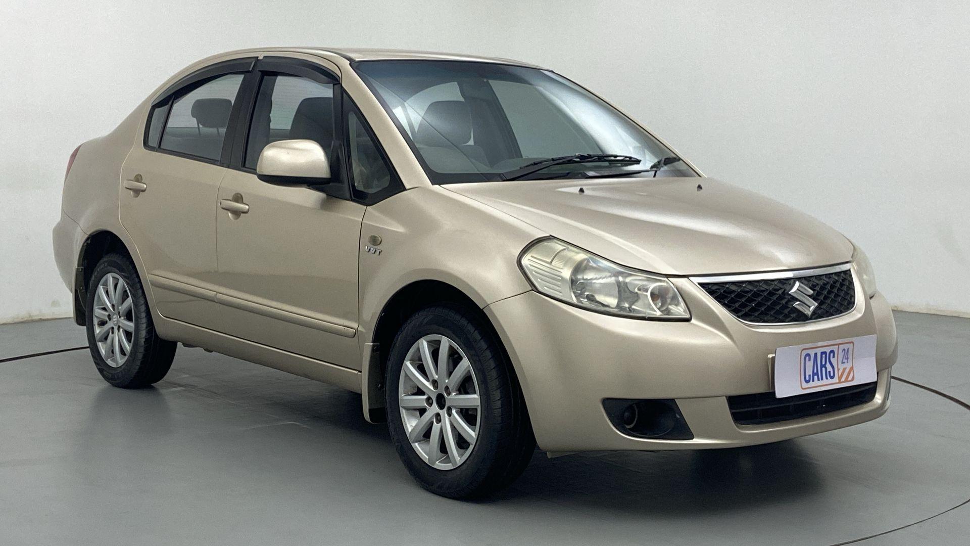 2010 Maruti SX4