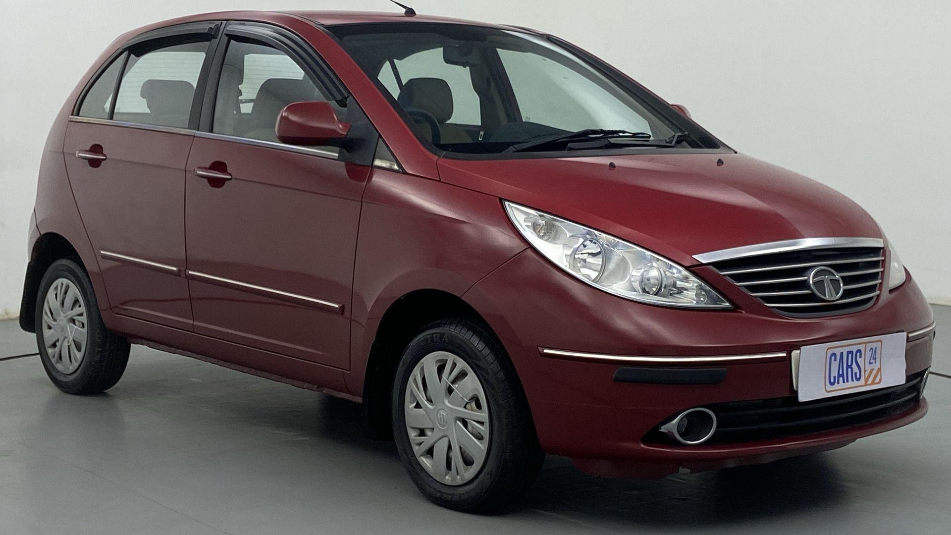 2012 Tata Indica Vista VX QUADRAJET
