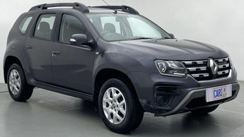 2019 Renault Duster 85 PS RXE