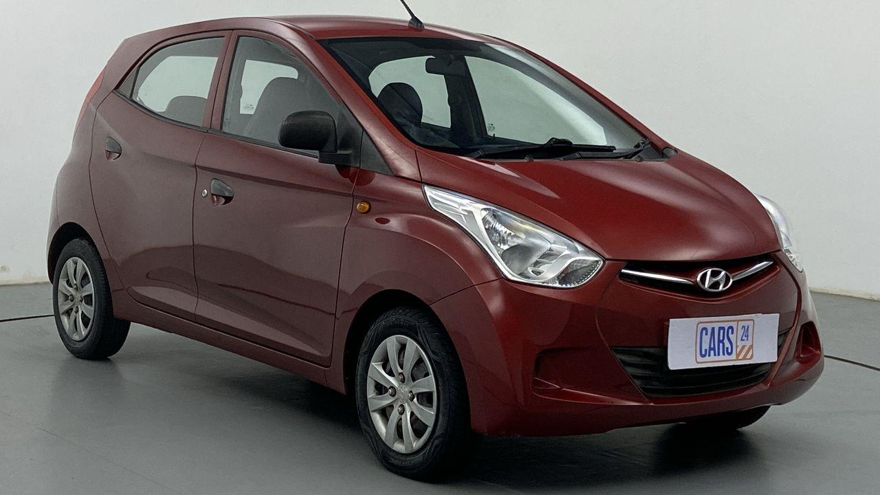 2011 Hyundai Eon MAGNA
