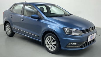 2017 Volkswagen Ameo HIGHLINE 1.2
