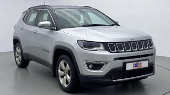 2018 Jeep Compass LIMITED 1.4 AT
