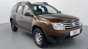 2015 Renault Duster 85 PS RXE