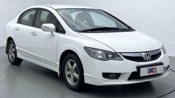 2010 Honda Civic 1.8V AT