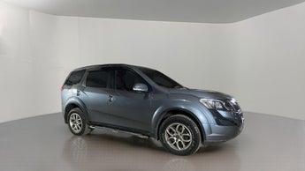 2015 Mahindra XUV500 W6 4X2