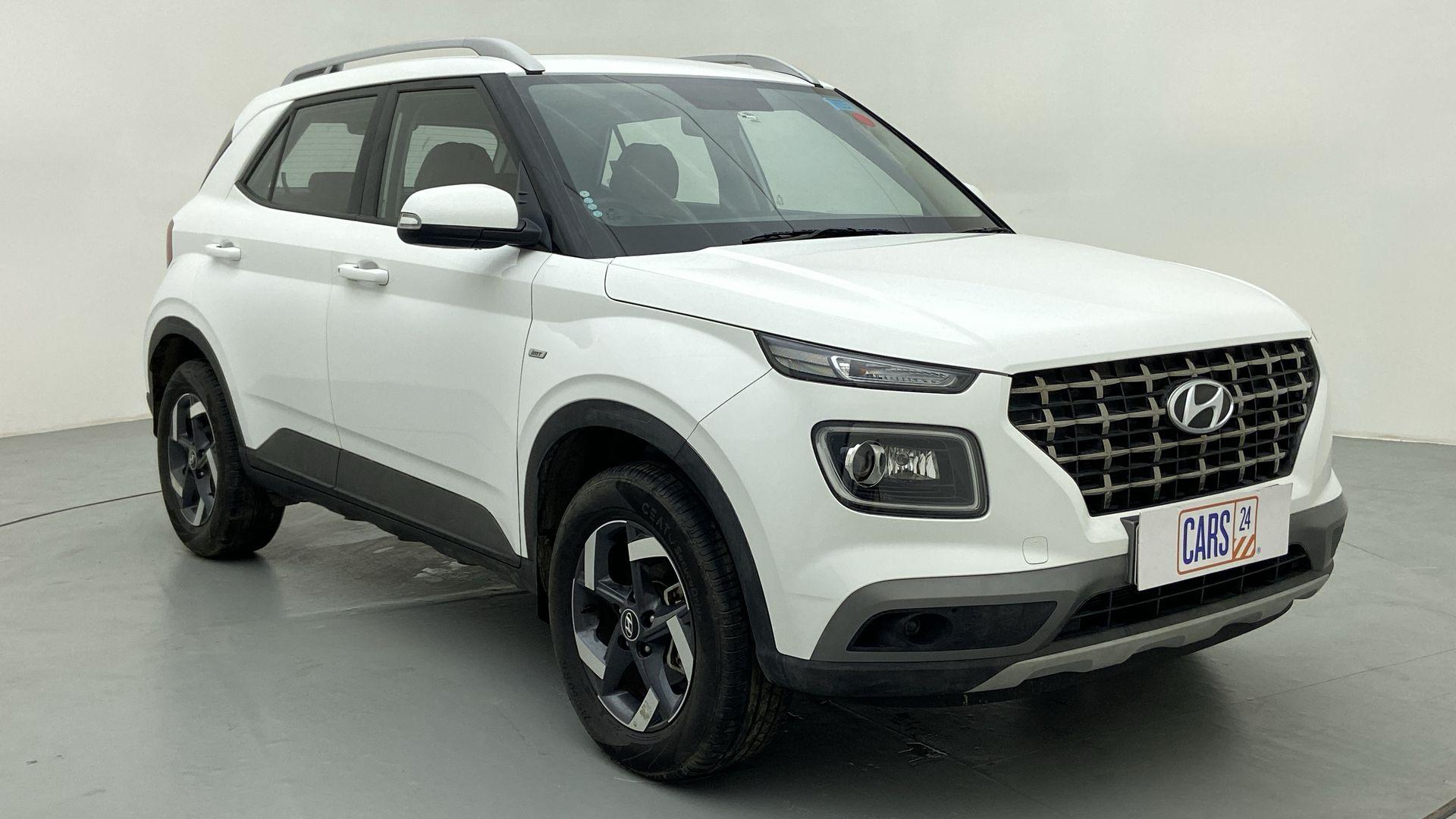 2020 Hyundai VENUE SX 1.0 GDI IMT