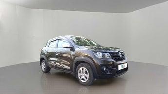 2017 Renault Kwid 1.0 RXT
