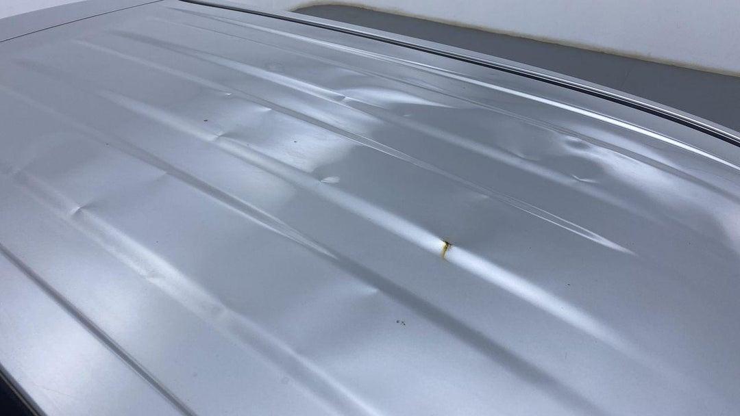 Roof Dent(s) W/ Paint Dmg