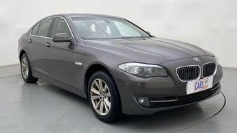 2012 BMW 5 Series 520D 2.0
