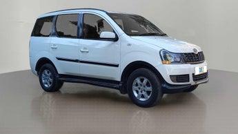 2014 Mahindra Xylo H8 ABS AIRBAG BS IV
