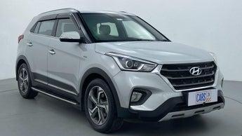 2018 Hyundai Creta 1.6 SX AT CRDI