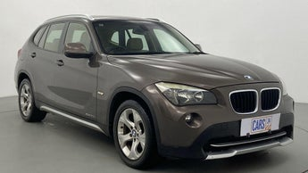 2011 BMW X1 SDRIVE 20D